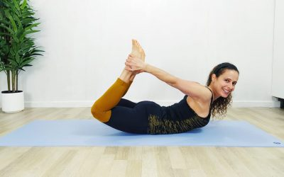 Is Yoga really a good all round workout?